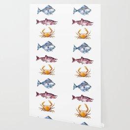Alaska Marine Life Wallpaper