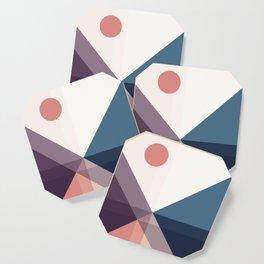 Geometric 1706 Coaster