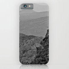 Waves of the West iPhone 6s Slim Case
