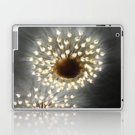 Tiny Flowers Laptop & iPad Skin