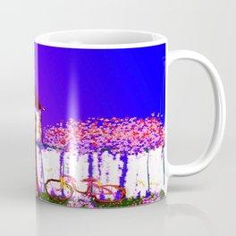 Fontana Organic Farm  Coffee Mug