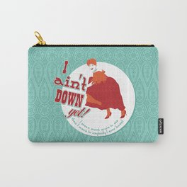 Unsinkable Carry-All Pouch