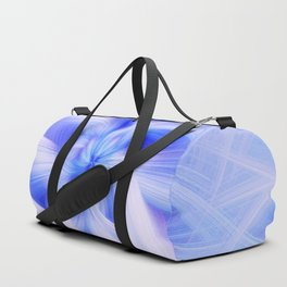 Iceflower Duffle Bag