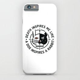 HDS iPhone Case
