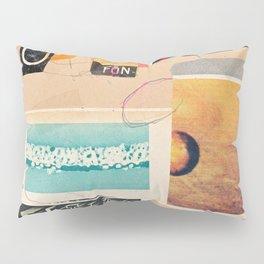 interface x Pillow Sham