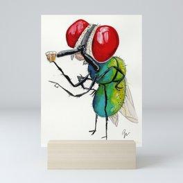 Barfly Ralph Mini Art Print