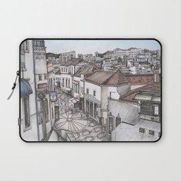 Portugal Market Albufeira Laptop Sleeve