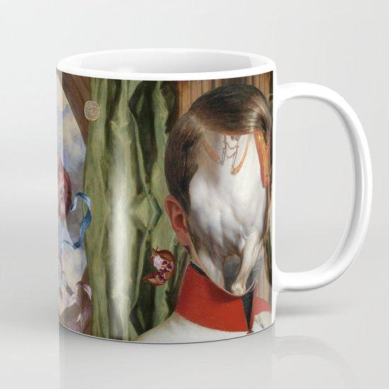 PARALAMA II Coffee Mug