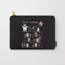 Donkey Puft Carry-All Pouch