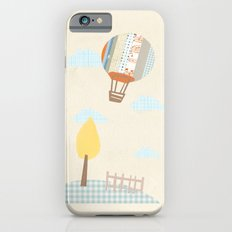 baloon collage iPhone 6s Slim Case
