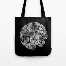 Drawing 2 Tote Bag