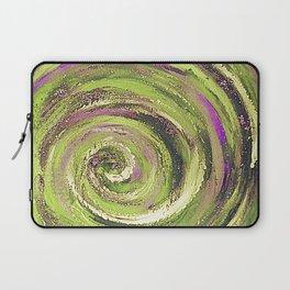 Spiral nature Laptop Sleeve