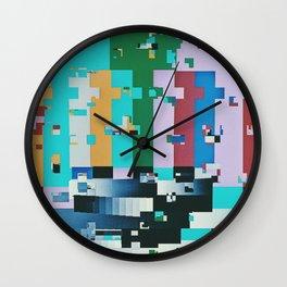 FFFFFFFFFFFFF Wall Clock