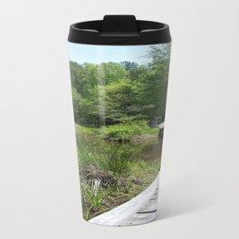 Swampy Path Travel Mug