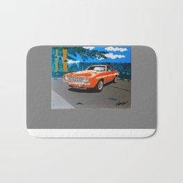 Chevy Camaro Yenko Bath Mat