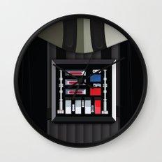 Dark Lord Wall Clock