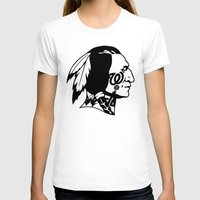 sports T-shirts featuring DC Sports by TheDOC