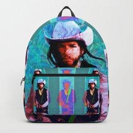 Bob Dylan Backpack