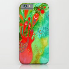 Surging From The Sea Of Dreaming Slim Case iPhone 6s