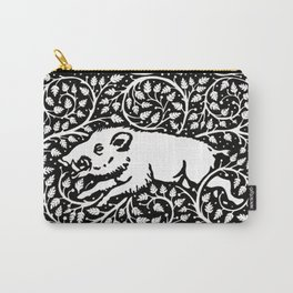Wild hog Carry-All Pouch