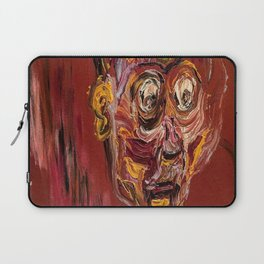 WHAT! Laptop Sleeve
