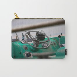 Dreaming of a Wake Carry-All Pouch