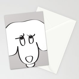 Animal Testing - Really people? Stationery Cards