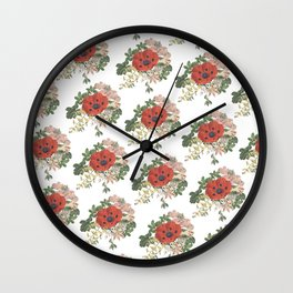 Flos Wall Clock