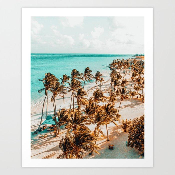 Beach Life Kunstdrucke