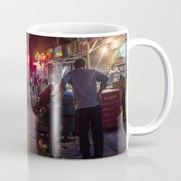 Shanghai Streets Coffee Mug