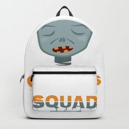 Squad ghouls, New halloween graphic 2020 Backpack