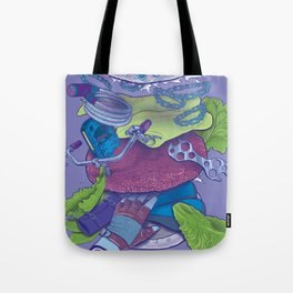 Yummly Tote Bag