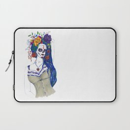Scull Candy Lady Laptop Sleeve