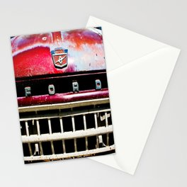 Old Ford Stationery Cards