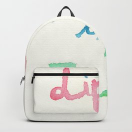 Life is Epic Backpack