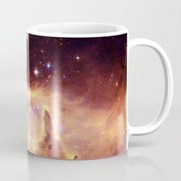 Emission Nebula NGC 6357 (NASA/ESA) Coffee Mug