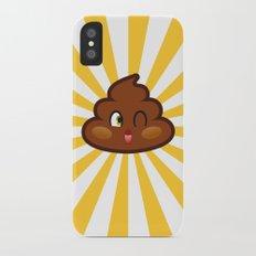 KK iPhone X Slim Case