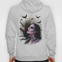 The Morrigan Hoody