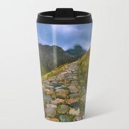 The long walk Travel Mug