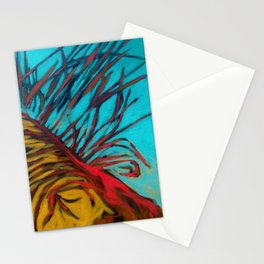 """Disarm"" Stationery Cards"
