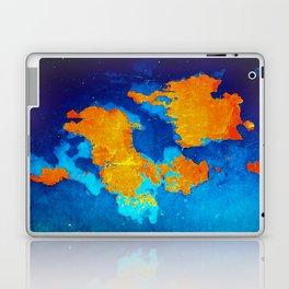 Pangea Laptop & iPad Skin