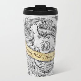 Harry's Map Travel Mug