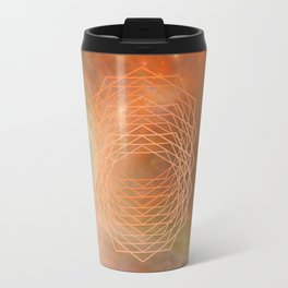 Geometrical 005 Travel Mug