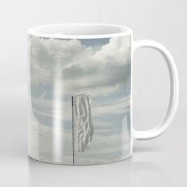 Flying flags Coffee Mug
