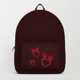Burning Desire Backpack