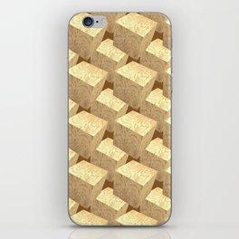 Unwavering iPhone Skin