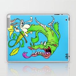 The Luck Dragon Laptop & iPad Skin