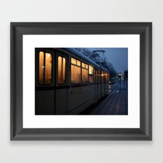 Bimba Framed Art Print
