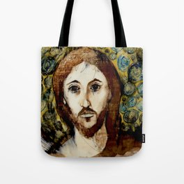 C is for Christ Tote Bag