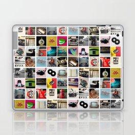 Simply Retro! Laptop & iPad Skin
